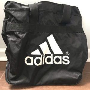 Adidas tote gym bag